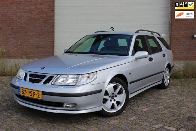 Saab 9-5 Estate 2.0t Arc