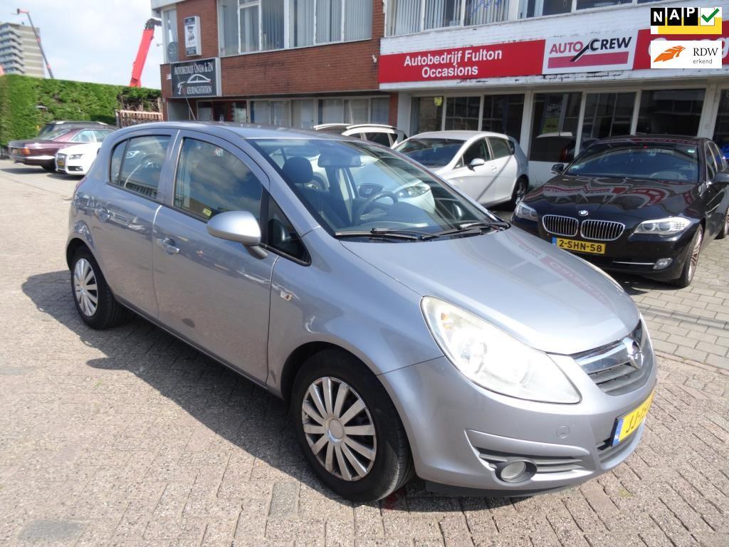 Opel Corsa occasion - Autobedrijf Fulton