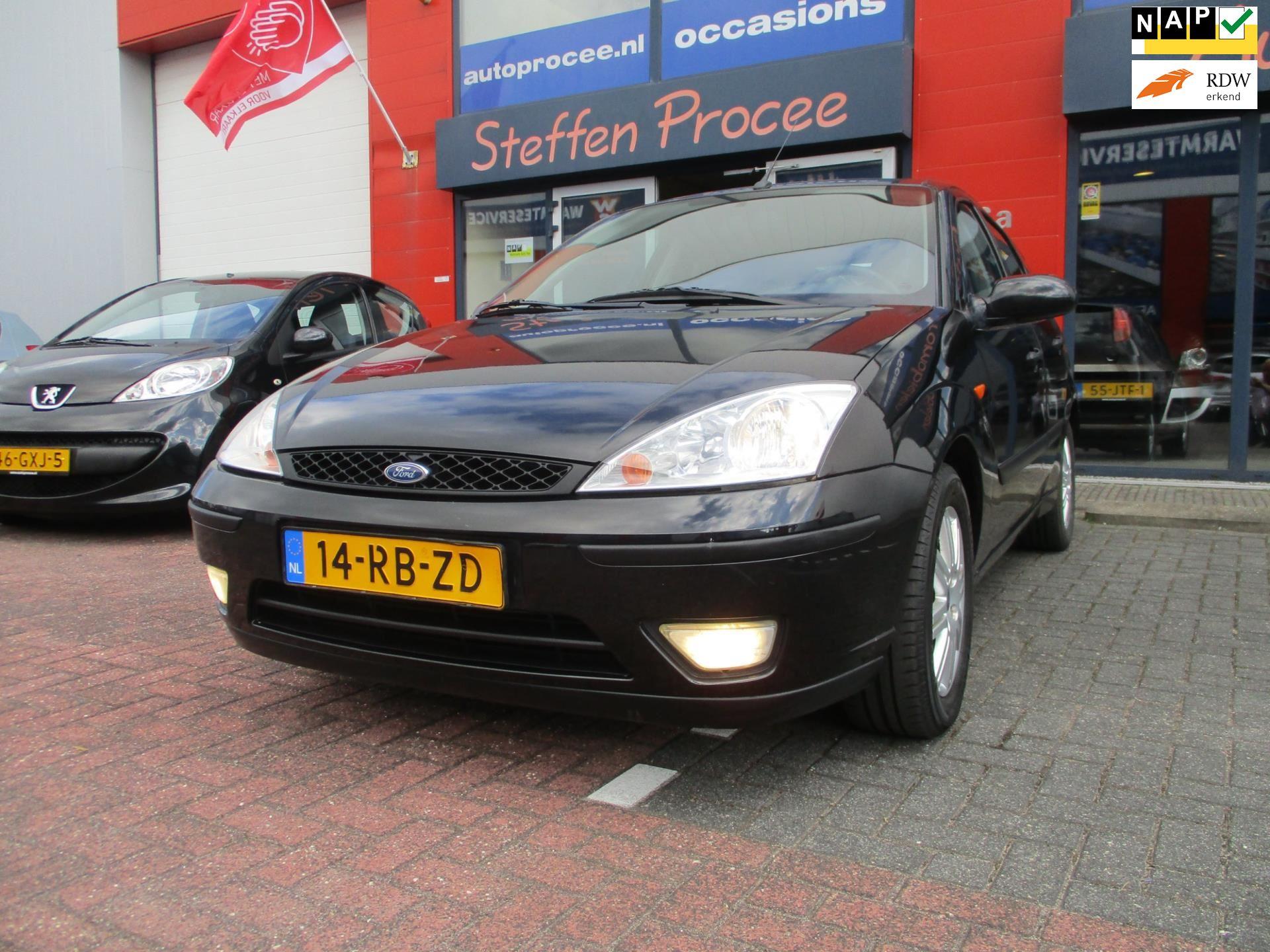 Ford Focus occasion - Steffen Procee Automobielen
