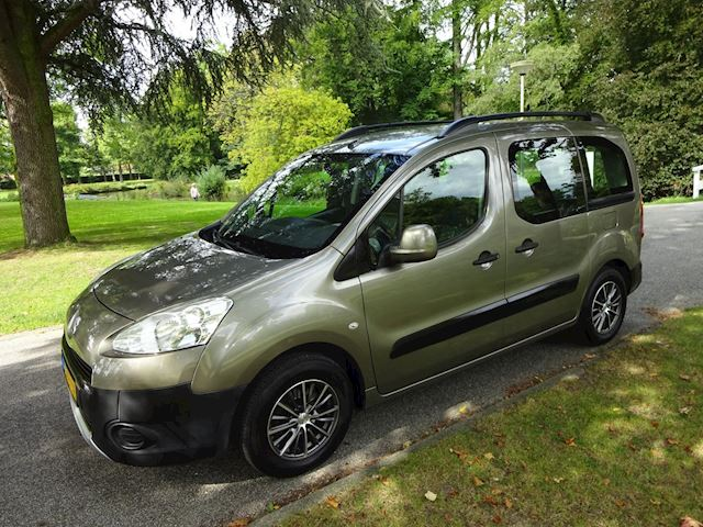 Peugeot Partner Tepee 1.6 VTi Access