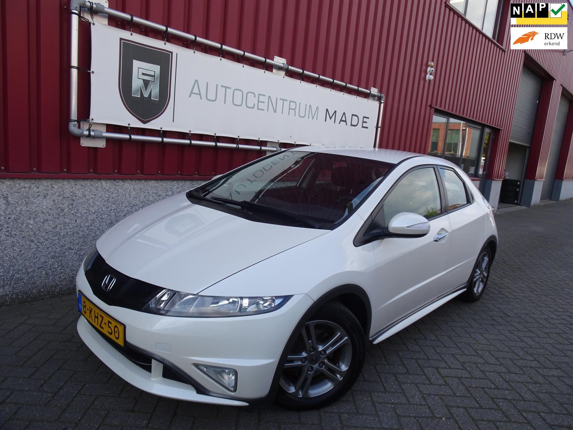 Honda Civic occasion - Auto Centrum Made