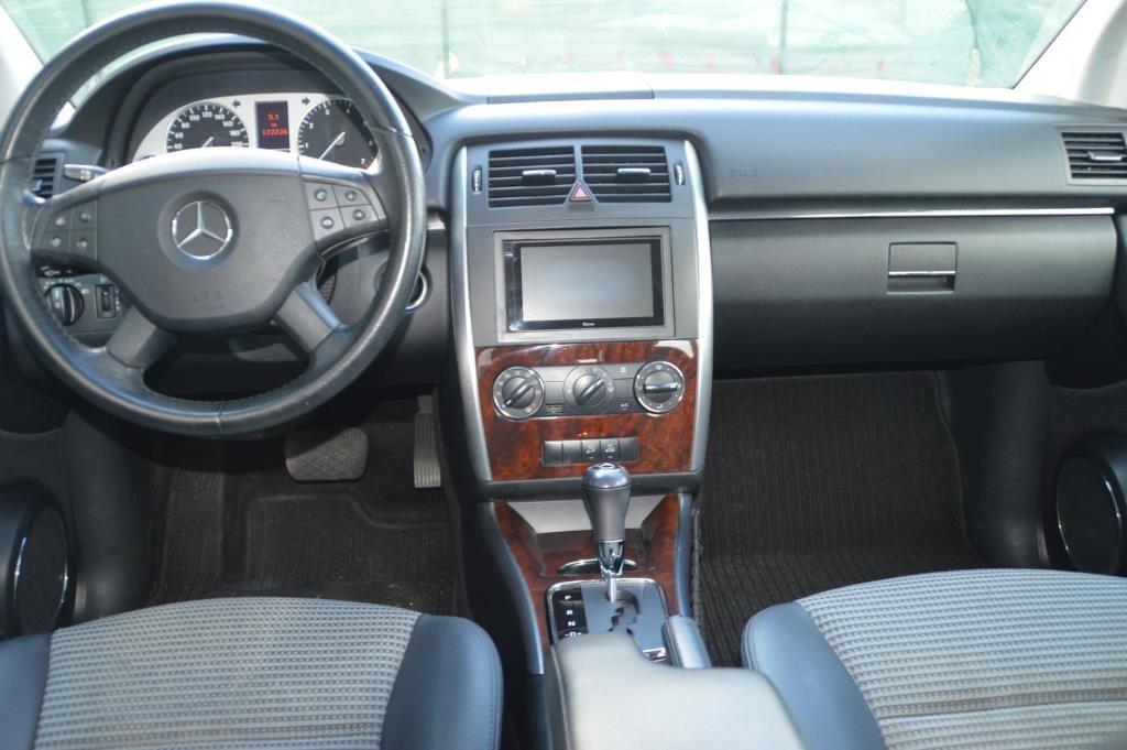 Mercedes-Benz B-klasse occasion - Auto Maasbree