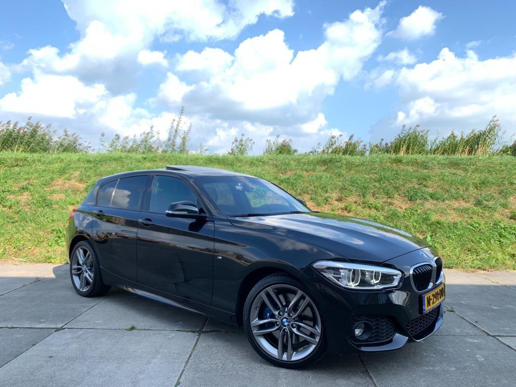 BMW 1-serie occasion - Autobedrijf Dorp