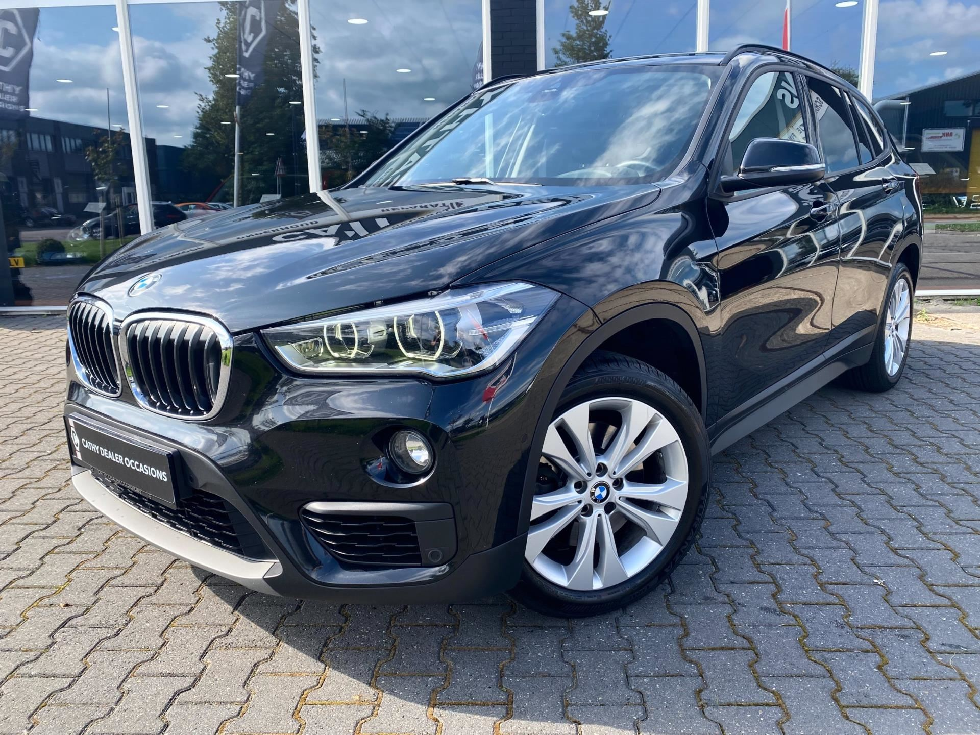 BMW X1 occasion - Cathy Dealer Occasions