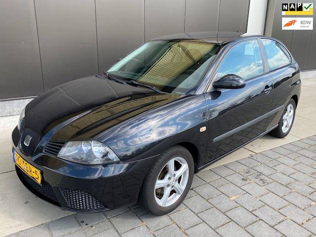 Seat Ibiza 1.4-16V 25 Edition I / Cruise / Airco / LPG