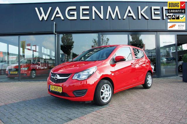 Opel KARL 1.0 ecoFLEX Edition AUT|Airco|CruiseControl|GoedOH!