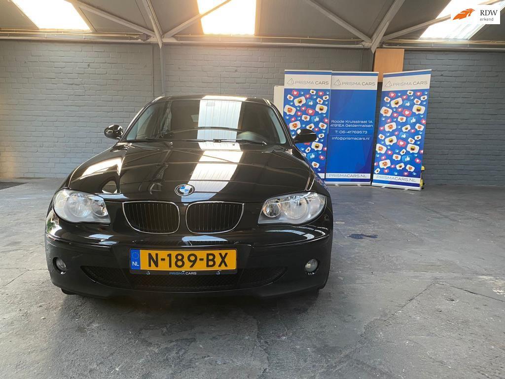 BMW 1-serie occasion - Prisma Cars