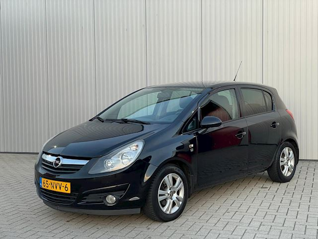 Opel Corsa occasion - S.K Automobielen
