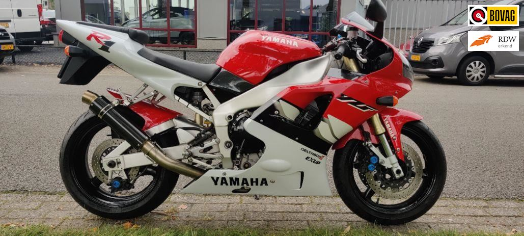 Yamaha Sport occasion - Autobedrijf Ton Wilbrink