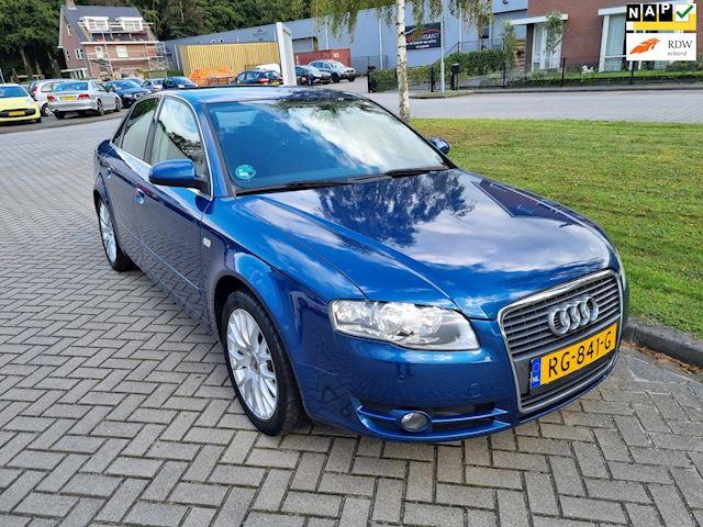 Audi A4 2.0 TFSIe Advance 155405km nap