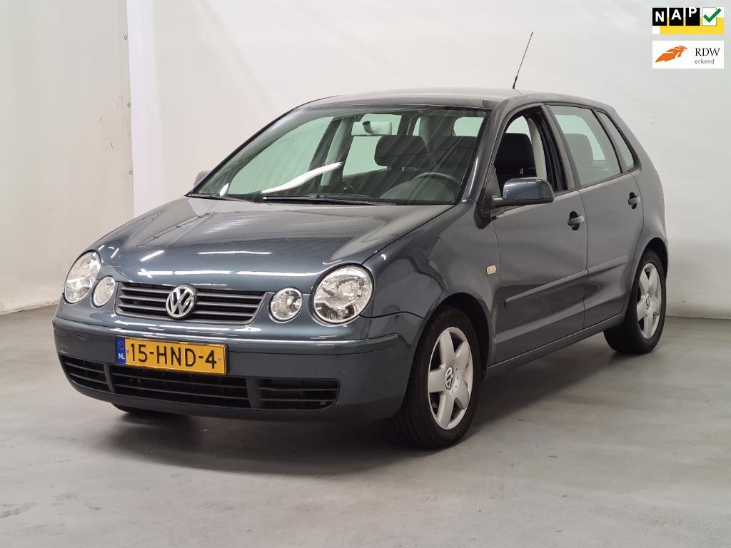 Volkswagen Polo occasion - Autohandel Honing