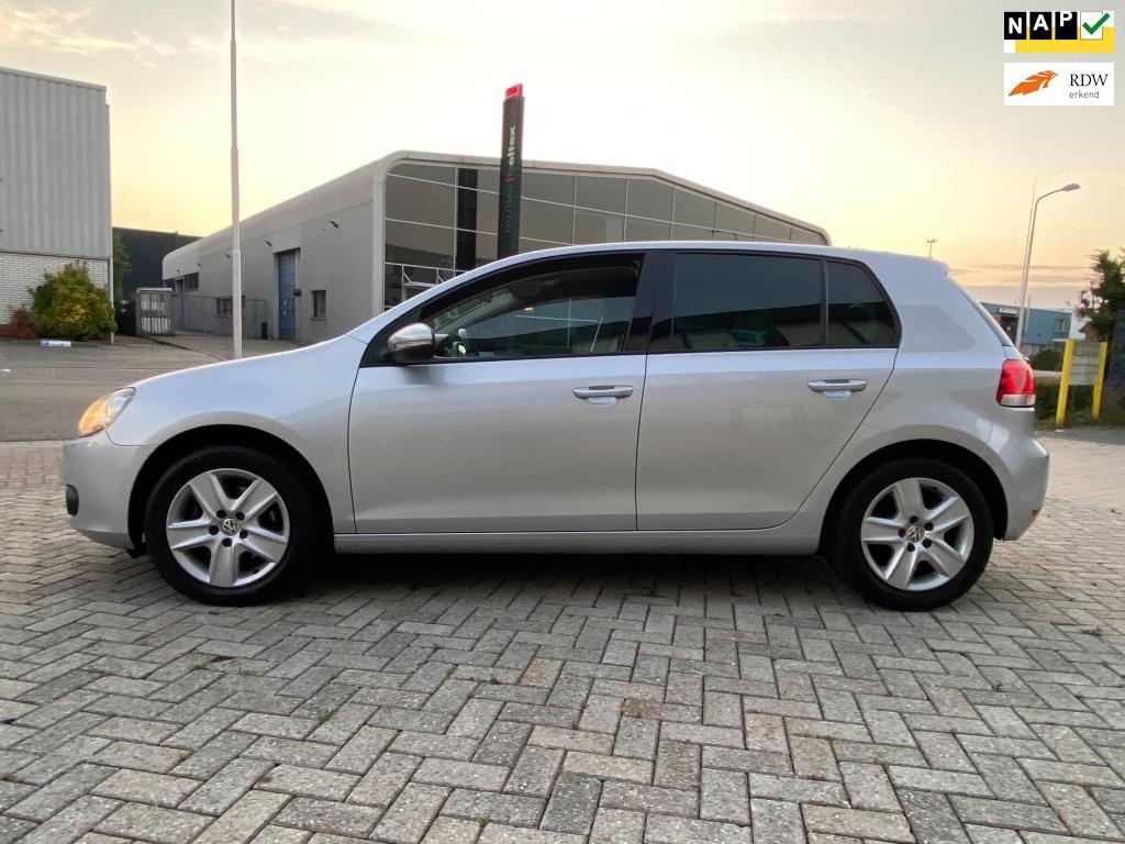 Volkswagen Golf occasion - MG Autobedrijf