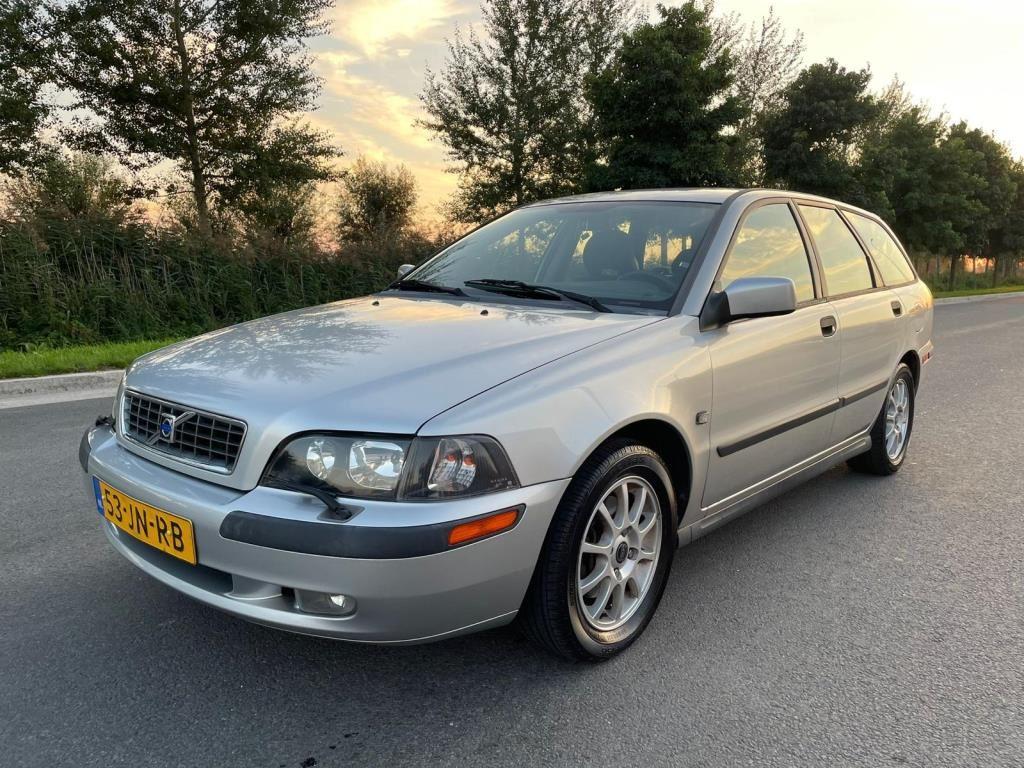 Volvo V40 occasion - Adak Auto's