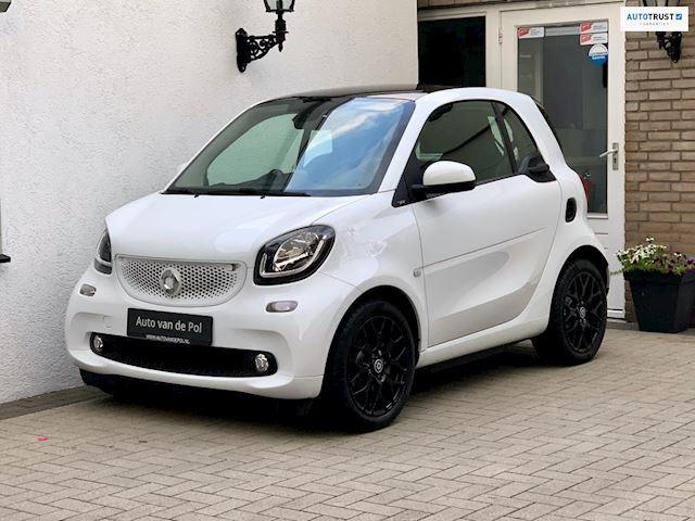 Smart Fortwo occasion - Auto van de Pol