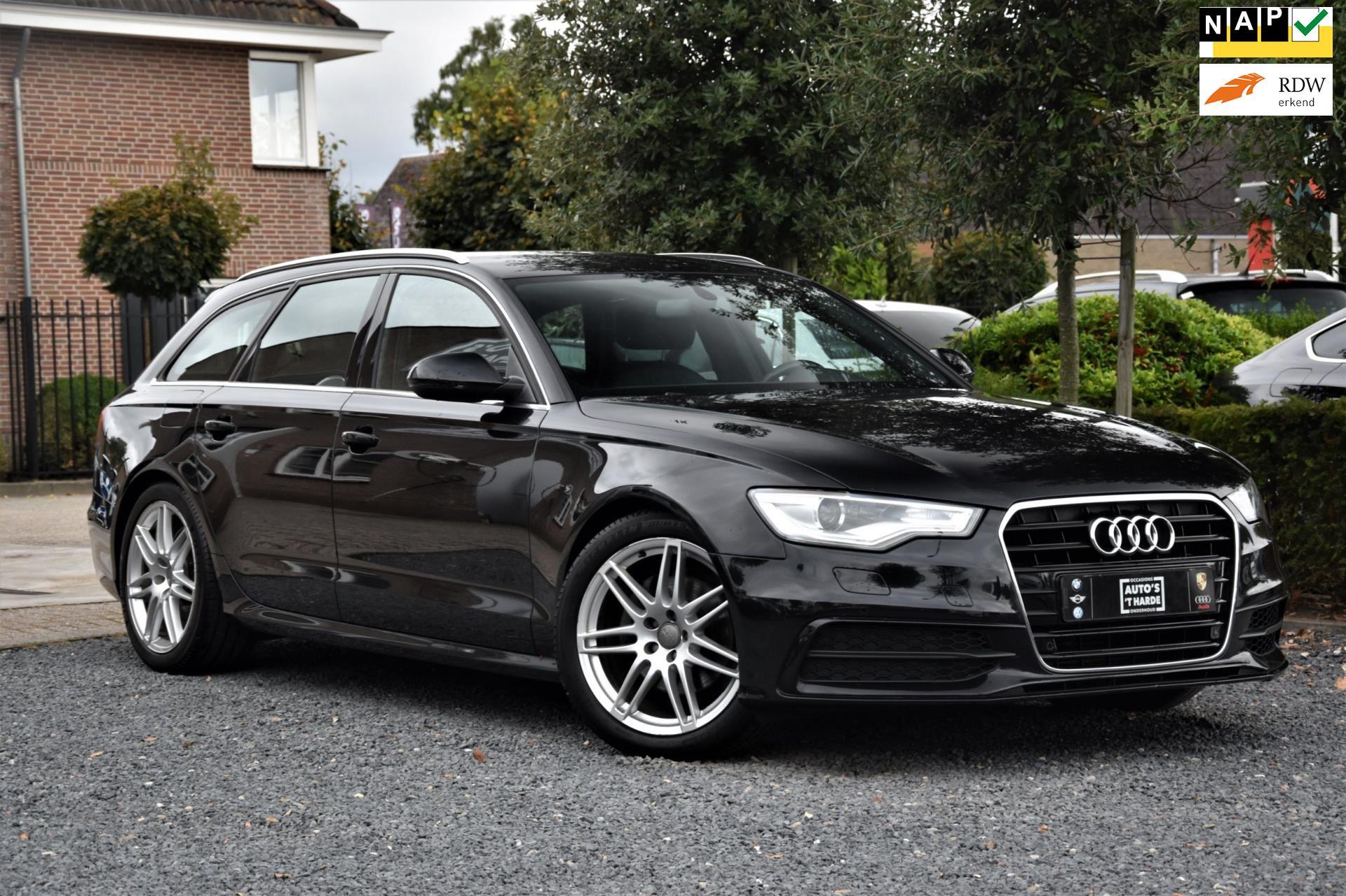 Audi A6 Avant occasion - Auto`s `t Harde