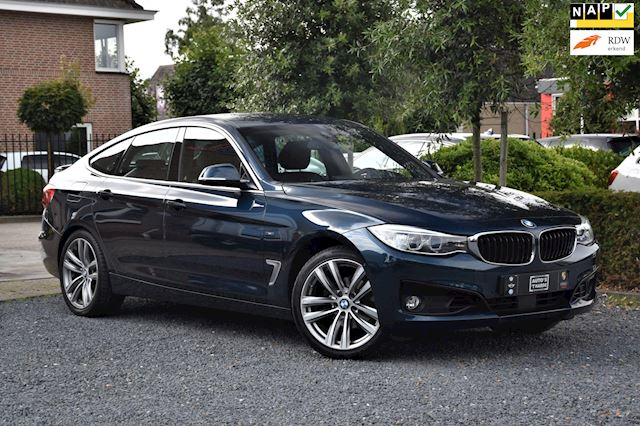 BMW 3-serie Gran Turismo occasion - Auto`s `t Harde