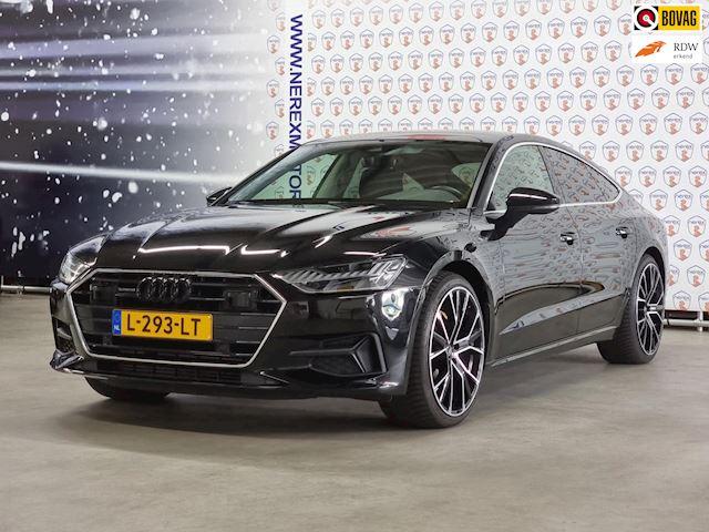 Audi A7 Sportback occasion - Nerex Motors B.V.