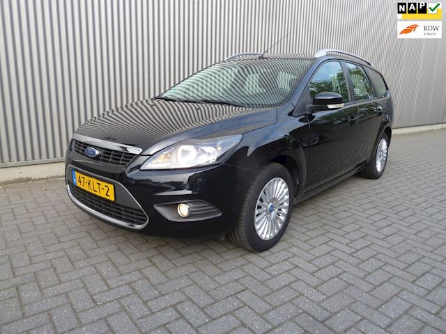 Ford Focus Wagon 1.8 Limited/Climate Control/Cruise Control/ Navigatie/LMV