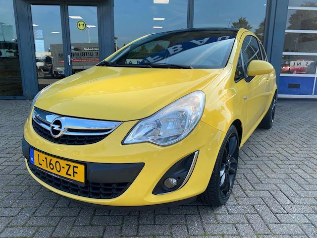 Opel Corsa 1.4-16V Color Edition, AIRCO, LMV !!