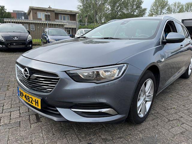 Opel Insignia Sports Tourer CDTI automaat EcoTec Business Executive 2018