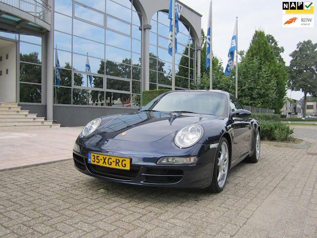 Porsche 911 occasion - HG Auto's