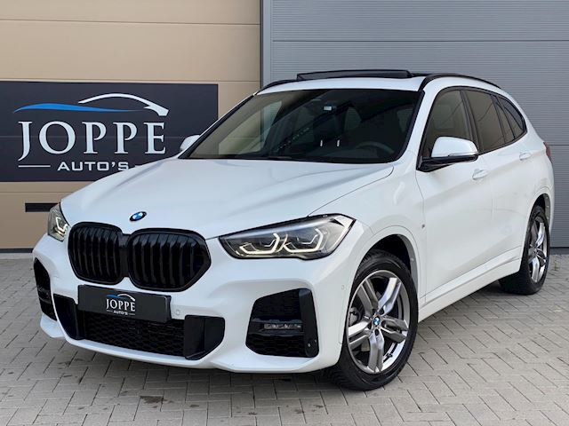 BMW X1 occasion - Joppe Auto's