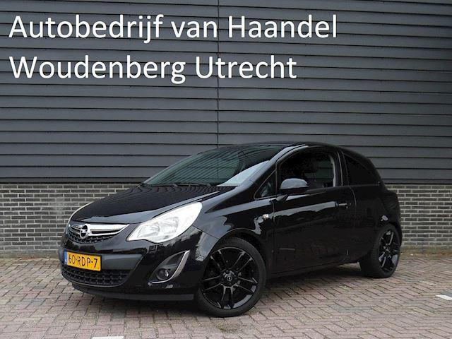Opel Corsa 1.4-16V 3D Color Edition Airco LM Velgen