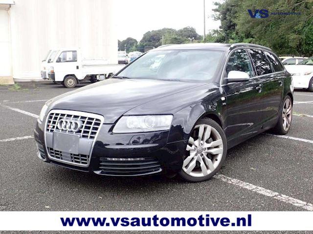 Audi A6 occasion - V&S Automotive