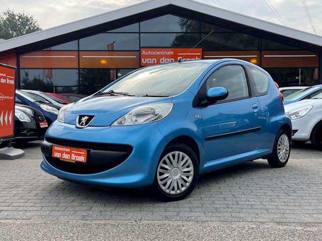 Peugeot 107 1.0-12V XS Urban Move  Elec Pakket Nieuwe Apk