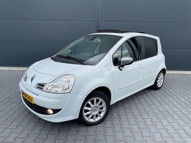 Renault Modus 1.2-16V Night & Day bouwjaar 2012 ( nette auto )