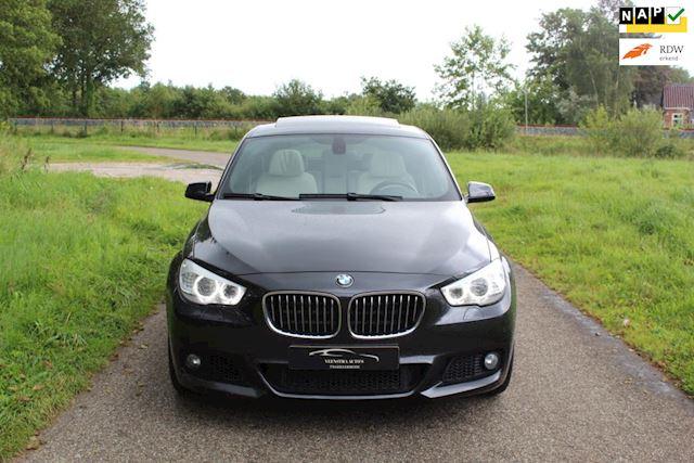 BMW 5-serie Gran Turismo occasion - Veenstra Auto's