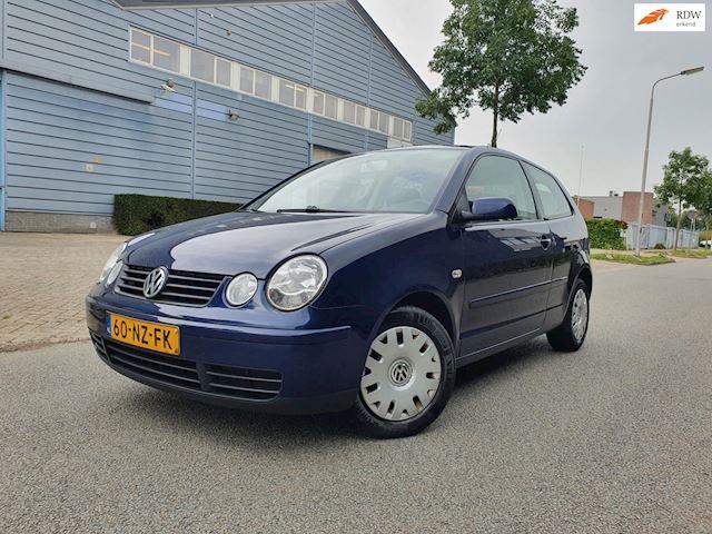 Volkswagen Polo 1.4-16V Athene/APK 13-02-2022/AIRCO/CRUISE/BOEKJES/ELEC.PAKET