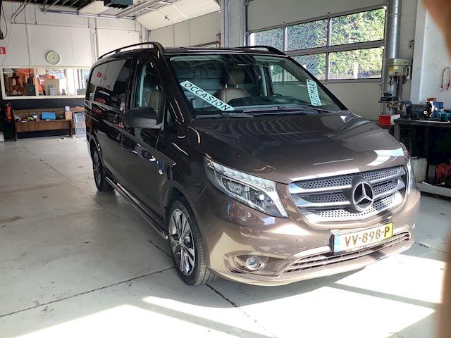 Mercedes-Benz Vito 114 CDI Lang Comfort Business Ambition automaat