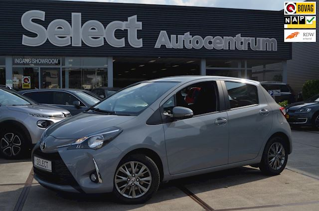 Toyota Yaris 1.0 VVT-i Comfort | Airco | Bluetooth | NAP
