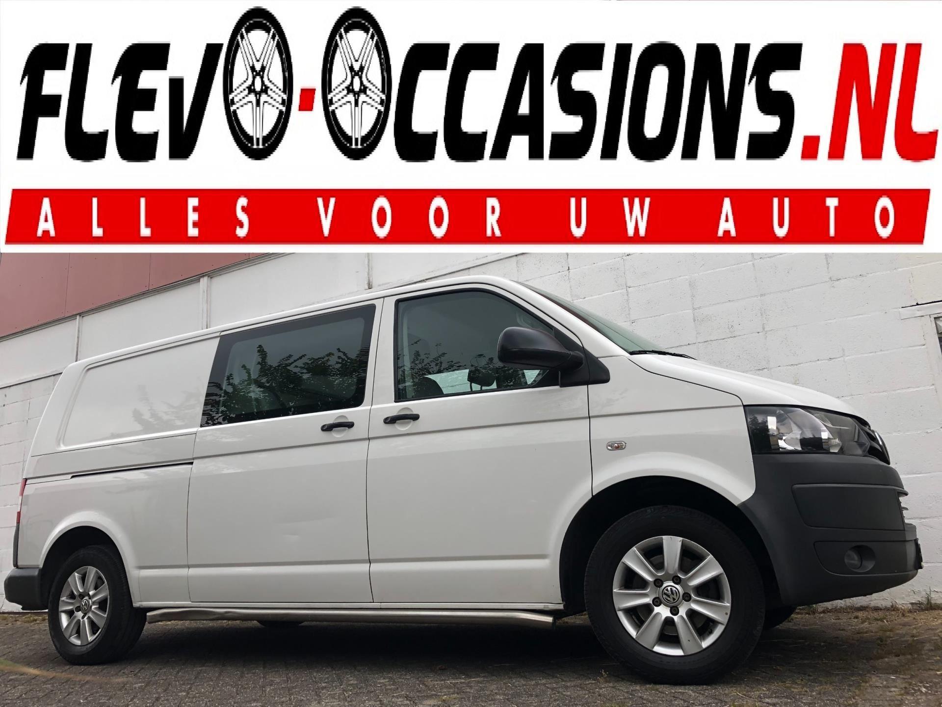 Volkswagen Transporter occasion - Flevo Occasions