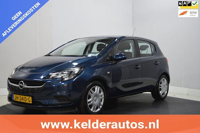 Opel Corsa 1.0 Turbo Edition Airco | 5 Deurs