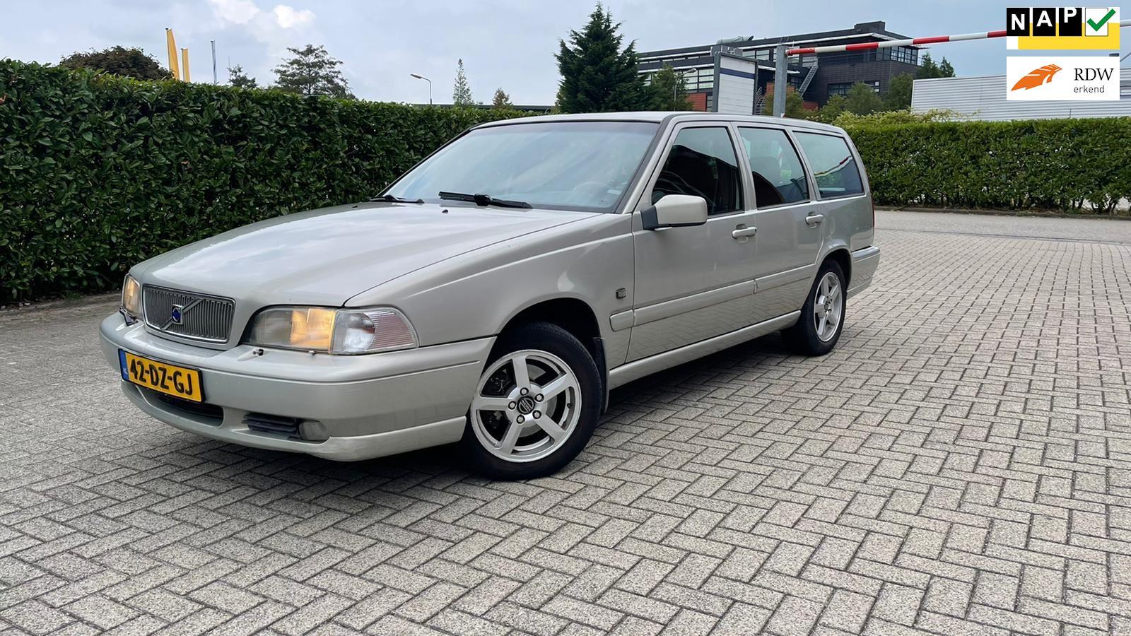 Volvo V70 occasion - YoungTimersHolland