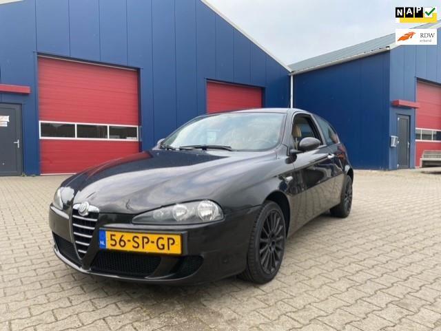 Alfa Romeo 147 occasion - Auto Balk