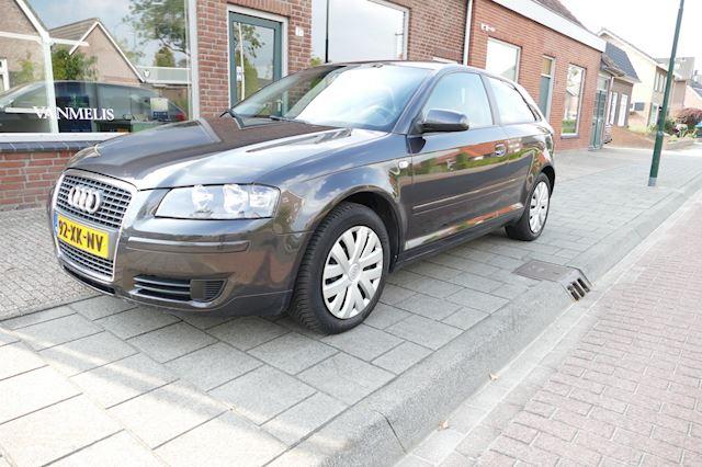 Audi A3 occasion - Autobedrijf John van Melis