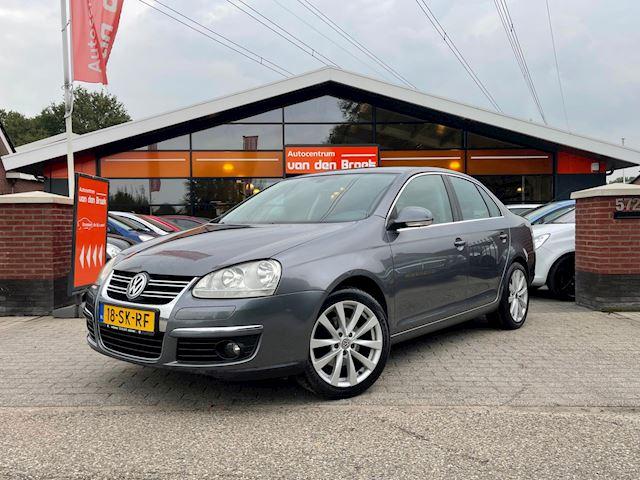 Volkswagen Jetta 2.0 FSI 150PK Comfortline Climate Cruise Ctr Pdc Lmv Nieuwe Apk