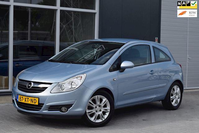 Opel Corsa 1.2-16V Business   Airco   Cruise   NAP + APK 7-2022