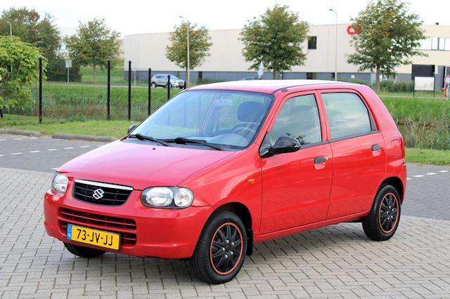 Suzuki Alto 1.1 GLS l Stuurbekr l Elek Pak l APK 07-2022
