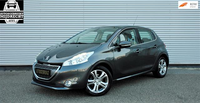 Peugeot 208 1.6 VTi Allure / 5-deurs / automaat / climate / 1e eigenaar / laag km !!