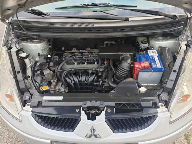 Mitsubishi Colt 1.3 Heartbeat 3 deurs