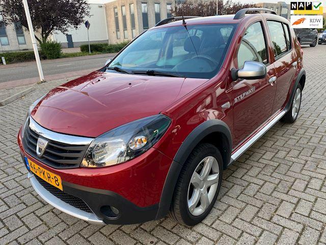 Dacia Sandero 1.6 Stepway Nieuwe distributieriem!!