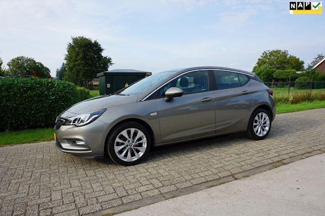 Opel Astra 1.0 turbo Edition 5 deurs navigatie