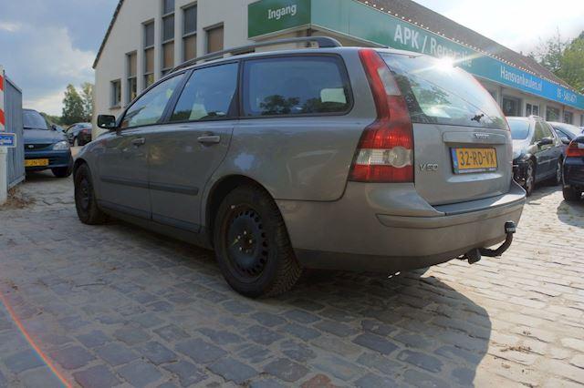 Volvo V50 2.0D Momentum trekhaak apk verlopen export prijs