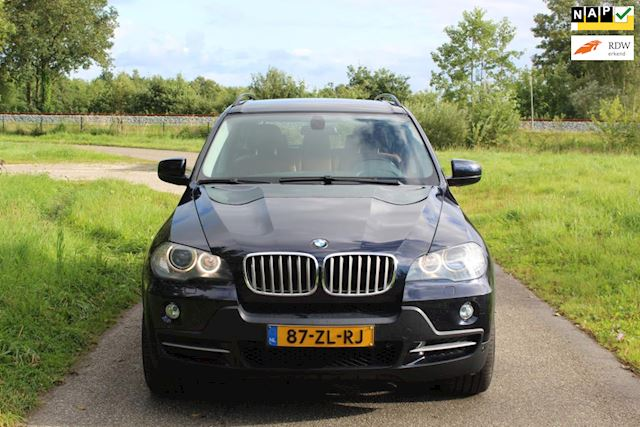 BMW X5 occasion - Veenstra Auto's