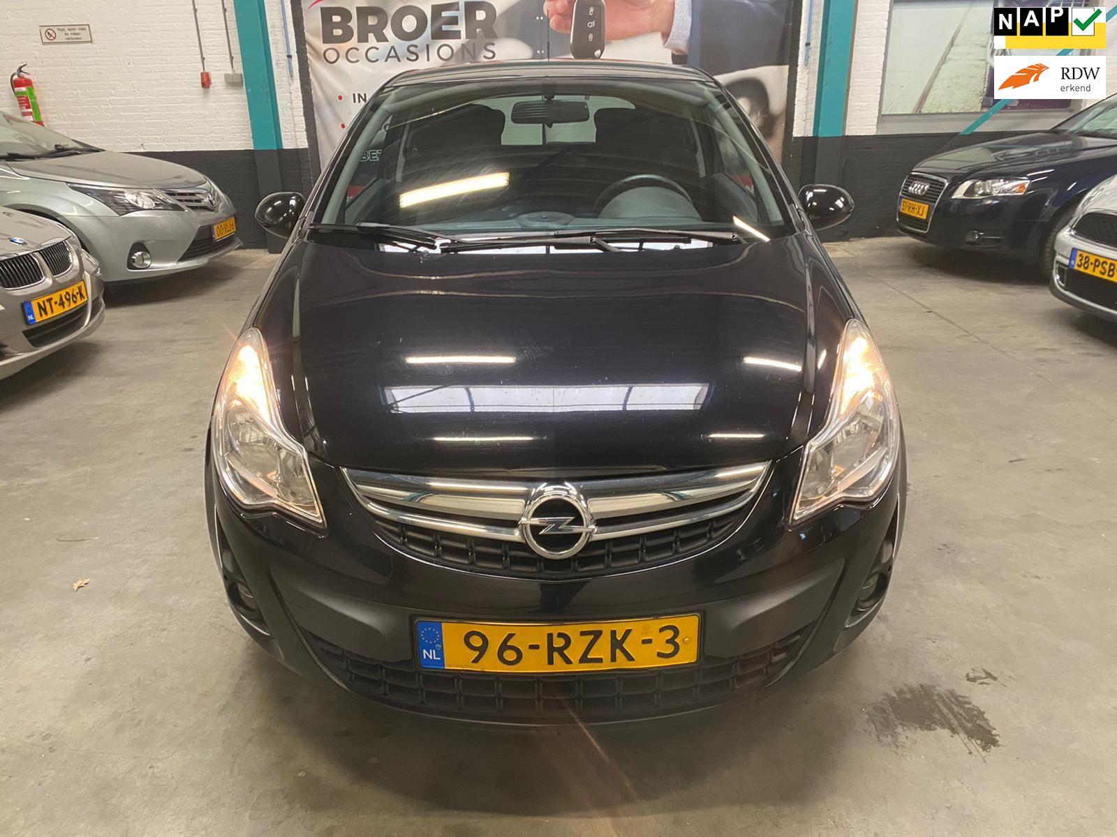 Opel Corsa occasion - Broer Autohandel