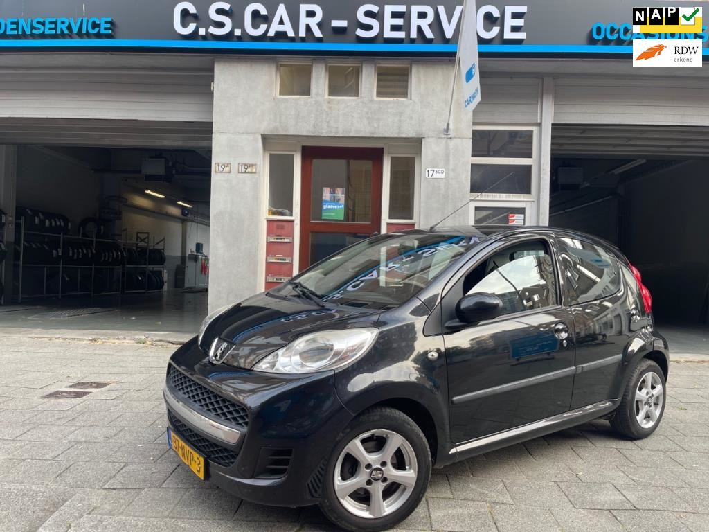 Peugeot 107 occasion - CS Car Service